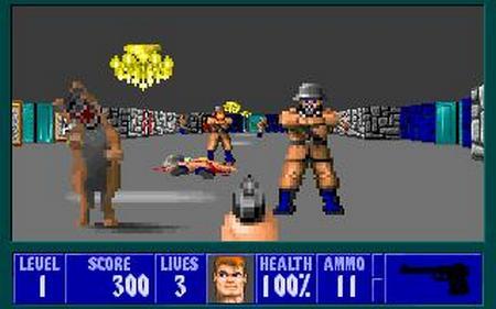 Los clásicos videojuegos (II)