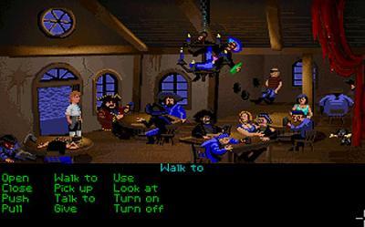 Los clásicos videojuegos (III)
